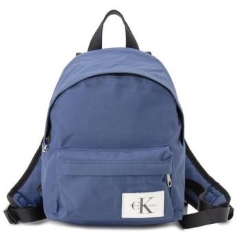 カルバンクライン Calvin Klein リュック 46301592 402 ナイロン バックパック ブルー レディースまたはキッズ 新品