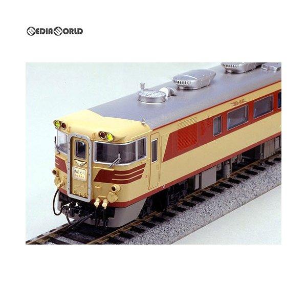 新品』『O倉庫』{RWM}(再販)1 609 キハ80 HOゲージ 鉄道模型