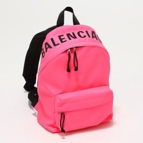 並行輸入品 BALENCIAGA バレンシアガ WHEEL BACKPACK S ナイロン 565798 98P1N