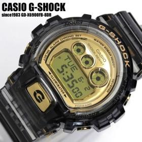 カシオ CASIO Gショック G-SHOCK メンズ デジタル 腕時計 GD-X6900FB-8DR