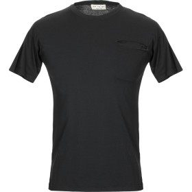 《期間限定セール開催中!》MA'RY'YA メンズ T シャツ ブラック XS コットン 100%