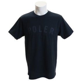 POLER STATE Tシャツ XS21200010-NVN (Men's)
