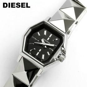ディーゼル DIESEL 腕時計 レディース DZ5228 シルバー ウォッチ