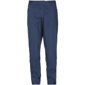 《期間限定 セール開催中》GUESS BY MARCIANO メンズ パンツ ブルー 56 コットン 97% / ポリウレタン 3%