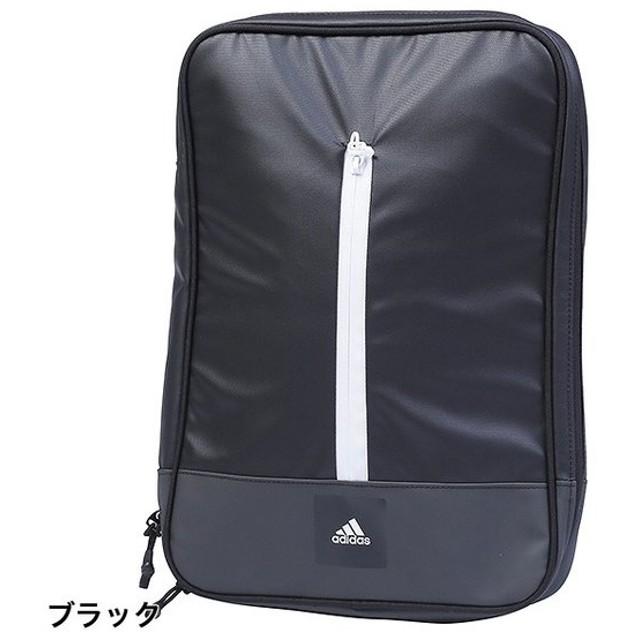 アディダス adidas デイパック 12L ZNEコンパクトバックパック DM3317 ブラック