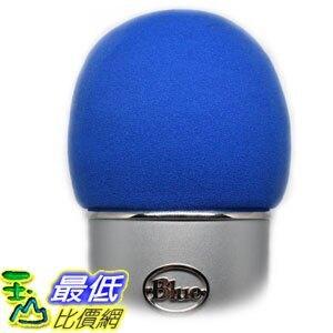 [8美國直購] 預購 YOUSHARES Foam Windscreen Blue Yeti 麥克風防風棉罩 藍色 濾音