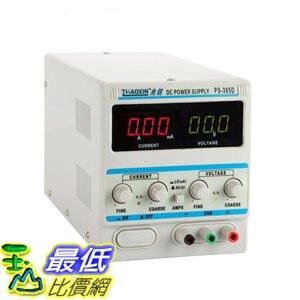 [106玉山最低網] 兆信PS305D 直流穩壓 (110V 240 V 可調式) 可調電源筆計本維修電源30V/5A