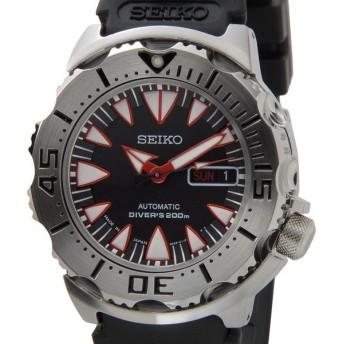 セイコー SEIKO SRP313J1 ダイバー ウォッチ 200M防水 自動巻き ブラック ラバーストラップ メンズ 腕時計 ブランド
