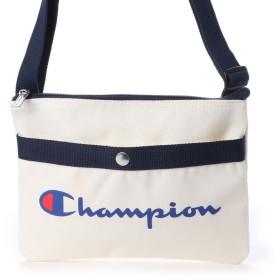 チャンピオン Champion スタンリー ショルダーバッグ (アイボリー)