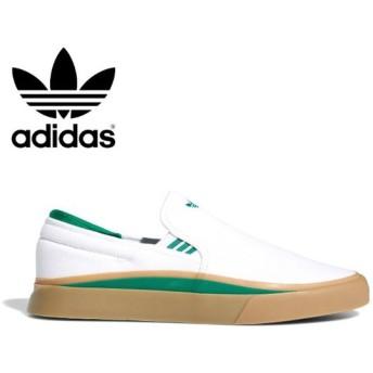 adidas アディダス サバロ スリップ SABALO SLIP WH/GR/GU EE6132 【靴/スニーカー/スリッポン/アウトドア/スポーツ】