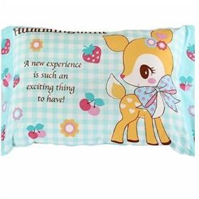 モリシタ(Morisita) 枕カバー・ピローケース グリーン/ハミングミント 28×39cm