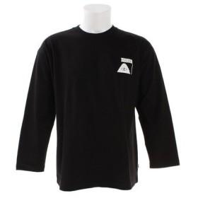POLER SUMMIT JERSEY 長袖Tシャツ S18AW-POLER-005EBLK (Men's)
