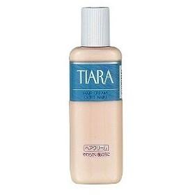 資生堂化粧品 TIARA(ティアラ) ヘアクリーム(ソフトヘア)(150mL)