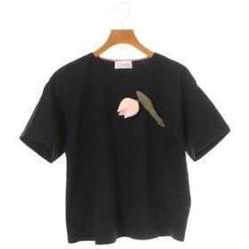 chambre de charme / シャンブルドゥシャーム Tシャツ・カットソー レディース