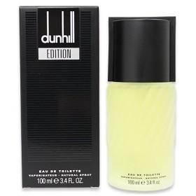 ダンヒル dunhill エディション オードトワレ メンズ 100ML メンズ 香水 DEDEDT100 ブランド