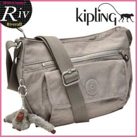 ポイント3倍 キプリング kipling バッグ ショルダーバッグ 斜めがけ BASIC Collection k13163