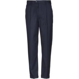 《セール開催中》DONVICH メンズ パンツ ダークブルー 46 ポリエステル 65% / レーヨン 35%