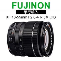 【大吹球+抗UV鏡】FUJIFILM XF 18-55mm F2.8-4 R 變焦鏡頭*(平輸)