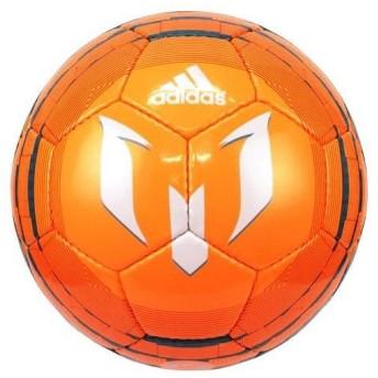 アディダス(adidas) サッカーボール4号球 メッシ グライダー AF4603ME