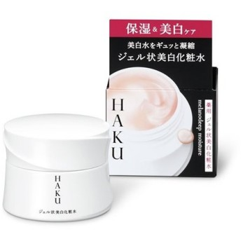 HAKU メラノディープモイスチャー 美白化粧水 100g 医薬部外品 国内正規品