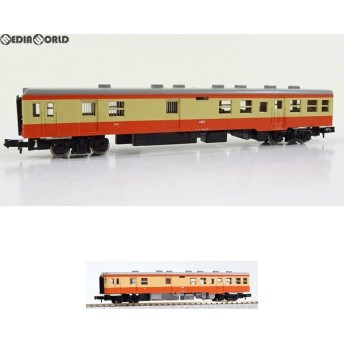 『中古即納』{RWM}606 キハユニ26 Nゲージ 鉄道模型 KATO(カトー)(20001231)