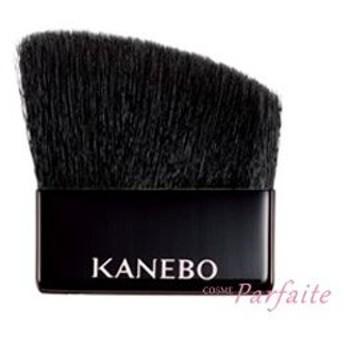 フェイスブラシ KANEBO カネボウ コンパクトブラシ 1個 メール便対応