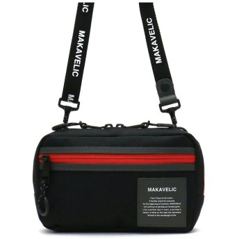 MAKAVELIC マキャベリック LIMITED 3WAY SHOULDER POUCH HI FIVE 3109 10504