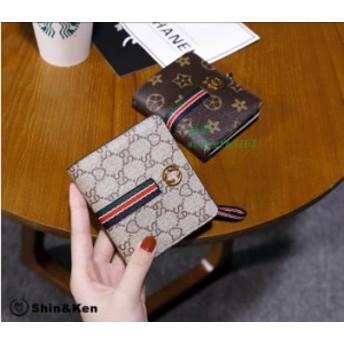 レディース 財布 女性 小物入れ ファッション財布 便利 多機能 おしゃれ カード入れ ウォレット