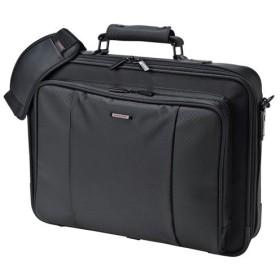 SANWA SUPPLY サンワサプライ スマートビジネスパソコンバッグ BAG-PR3N