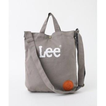 Lee リー ショルダートート UZ0425410