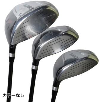 イグニオ IGNIO 15 M ALM フルセット スチールシャフト 9本セット ゴルフ メンズ