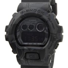 カシオ Gショック カモフラージュ・シリーズ GD X6900MC 1DR CASIO 海外モデル ダークネス・カモ メンズ 腕時計