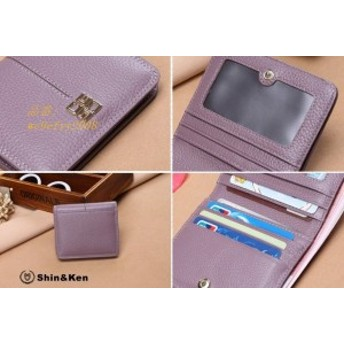 レディース 財布 女性 ファッション財布 おしゃれ ウォレット 便利 多機能 カード入れ 小物入れ