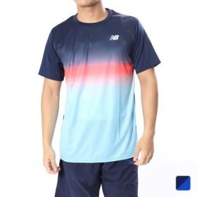 0e4b2089349e9 ニューバランス 半袖ベースボールTシャツ TMMT603 通販 LINEポイント最大 ...