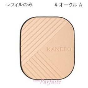 パウダーファンデーション KANEBO カネボウ ラスターパウダーファンデーション レフィル オークルA/OC A 9g メール便対応 メール便送料無料