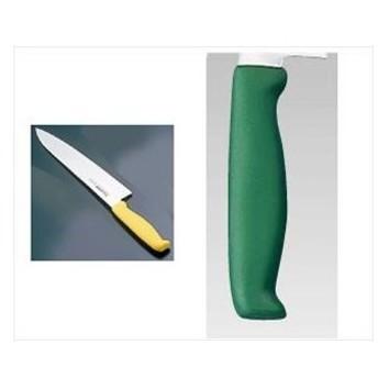 TKG-NEO(ネオ)カラー 牛刀 24cm グリーン