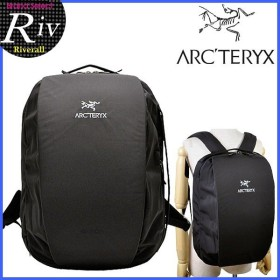 ポイント3%還元 アークテリクス Arc'teryx バッグ リュックサック バックパック Blade 20 BACK PACK メンズ 16179