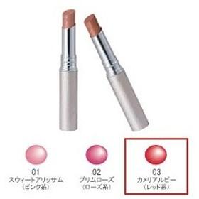 ルージュ フロレゾン 03カメリアルビー(レッド系) ジュポン化粧品
