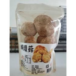 【亞源泉】埔里猴頭菇10入組(80g/1包)