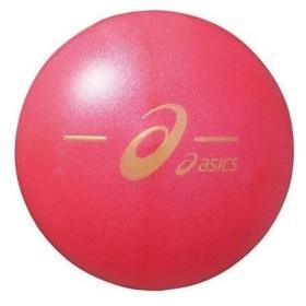 アシックス(asics) グラウンドゴルフボール クリアボール 銀河 GGG329 19(ピンク)