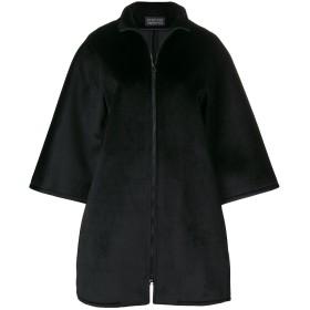 Gianluca Capannolo オーバーサイズ ジャケット - ブラック