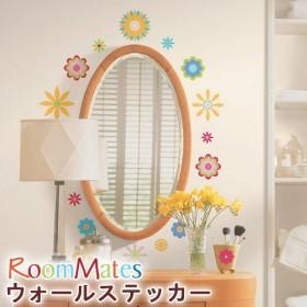 Graphic Flowers 101.6 ×45.7cm RMK1170SCS