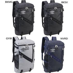 37L アンブロ メンズ レディース バックパックM リュックサック デイパック バッグ 鞄 UUANJA02