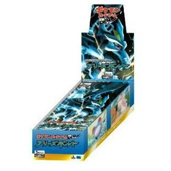 『新品即納』{BOX}{TCG}ポケモンカードゲームBW 拡張パック フリーズボルト(20パック)(20120713)