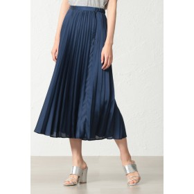 LOVELESS 【LOVELESS】WOMEN プリーツスカート その他 スカート,ネイビー
