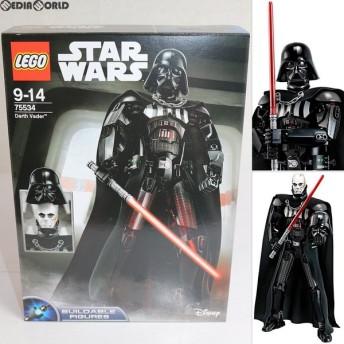 『中古即納』{TOY}LEGO(レゴ) スター・ウォーズ ダース・ベイダー STAR WARS 完成トイ(75534) LEGO(レゴ)(20171227)