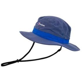 【ポイント15倍】ウェア 帽子 バーグハウス サイド メッシュ ブリム ハット 2.0 ネイビー×ブルー J1316