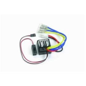 RCシステム No.54 ESC TEU-106BK ツインモーター用 45054[TAMM5054]
