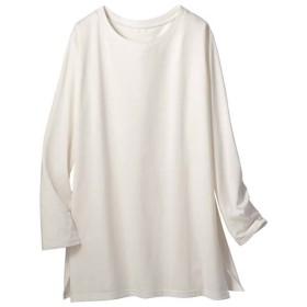 [マルイ] 【2019秋冬新着】裾スリットロングTシャツ/ジーラ バイ リュリュ(ファッション)(GeeRA (fashion))