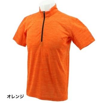 ティゴラ メンズ トレッキング 半袖Tシャツ (TR-9D1429TS) TIGORA